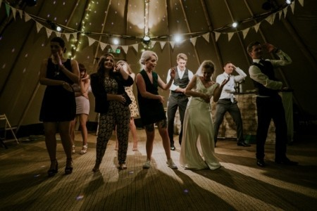 Northern Wedding DJ - Wedding DJ
