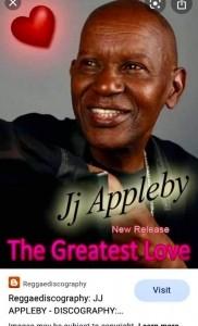 J Appleby. - Reggae / Ska Band