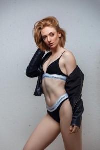 Meagan Hoare - Female Dancer