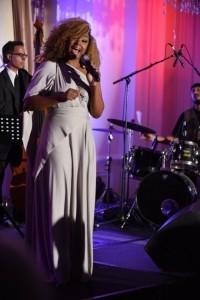 Angel - Female Singer