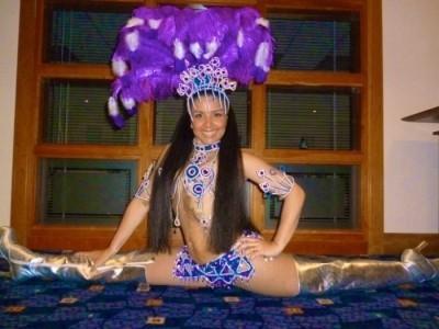 Taste of Brasil - Dance Act