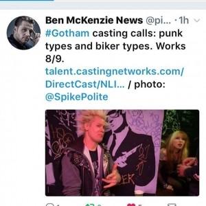 Spike Polite & SewAge - Multi-Instrumentalist