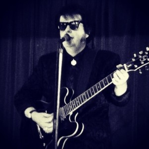 Danny Fisher as Roy Orbison - Other Tribute Act