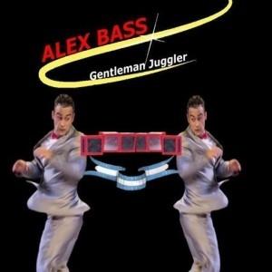 Alex Bass - Juggler