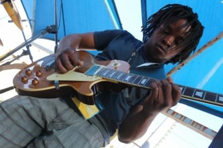 William - Bass Guitarist