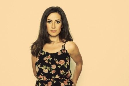 Jordana Zahava - Jazz Singer