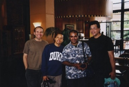 Avzal Ismail - Jazz Band