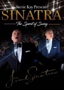 Stevie Kay - Frank Sinatra Tribute Act