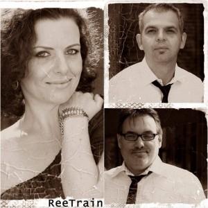 ReeTrain  - Trio