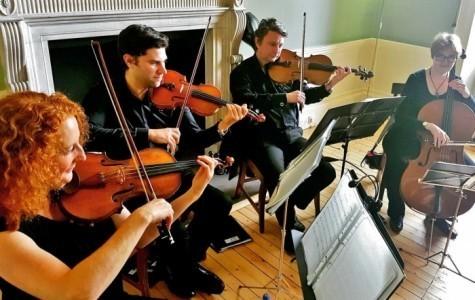 The Quartet - String Quartet