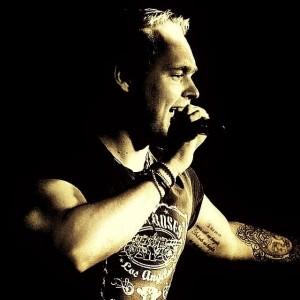 Ross Hunter - Male Singer