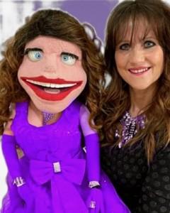 Emily Brown Vocal/Ventriloquist - Ventriloquist