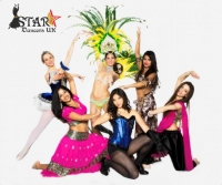 STAR DANCERS - Dance Act
