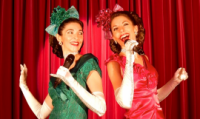 THE GRACIE & LACY SHOW - Song & Dance Act
