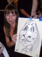 PHIL COLE - Caricaturist