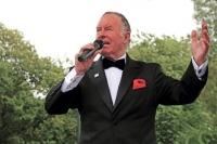 BILL BENNETT - Dean Martin Tribute Act