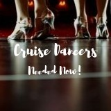 Top Cruise Line Open Call for Dancers Who Sing! 24th February 2020 London image