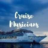 Male Lead Guitar Vocalist Needed - Cruise Ship Party Band image