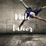 Urgently Seeking 2 Male Dancers! - 60th Birthday Party 27th April 2019 Chelsea image