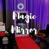 Magic Selfie Mirror Required For Lades Day - Scotland - 14 September 2019 image