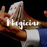 Close-Up Magician Wanted For A Birthday Party Celebration In Somerset - 14 September 2019 image