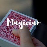 Job For A Close-Up Magician - Scotland - 14 September 2019 image