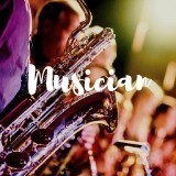 Saxophonist Needed - 40th Birthday Party 16th November 2019 Livingston West Lothian image