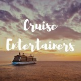 Guest Entertainer Cruise Ship Contracts $1500 - $2500+ (£1000 - £2000+) Per Week image