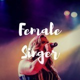 Female Pop Singer Required - Contract Starting Feb 2019 - Asia image
