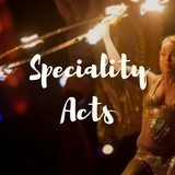 Fire Performer Wanted! 30th Birthday Party 23rd February 2019 Hampshire image