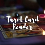 Fortune Teller/Tarot Card Reader Wanted - London - 27 July 2019 image