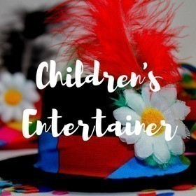 Children's Entertainer Wanted - Street Party 7th July 2017 Bromley London