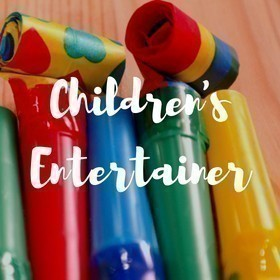 Children's Entertainer Wanted - 50th Birthday Party 15th June 2019 Wakefield