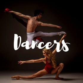 Dance Company Intern Auditions - 7th April 2018 Toronto Canada