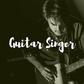Musician Job | Guitar Singer Wanted For Birthday Party In London - 14 September 2019