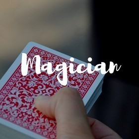 Close-Up Magician Required For Birthday Party In London - 27 December 2019
