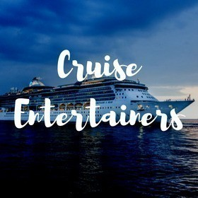 Young Fun Duo Needed - Major Cruise Line $5800 Per Month