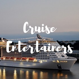 Exceptional Quality Cruise Ship Headline Acts Required