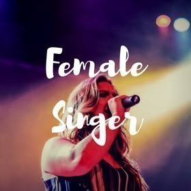 Female Singer Wanted For Wedding Reception In Mid Glamorgan, Wales - 21 July 2019