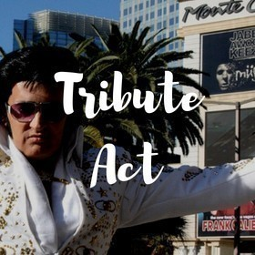 Elvis Tribute Act Required - Oregon, USA - 27 July 2019