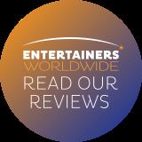 Entertainers Worldwide Registered Opera Singer